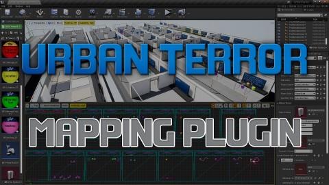 Urban Terror 5 - Unreal Engine 4 Plugin